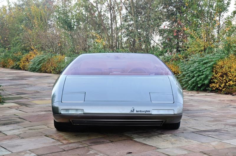 1980 Bertone Lamborghini Athon