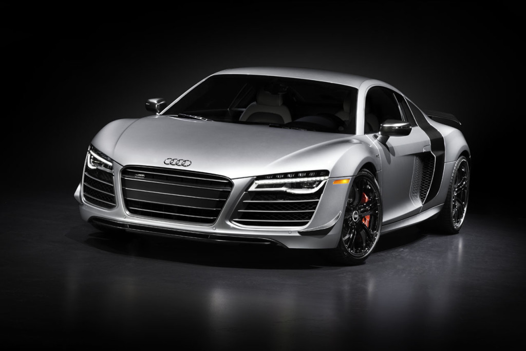 2014 Audi R8 Competition