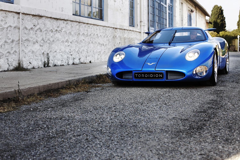 2015 Toroidion 1MW Concept