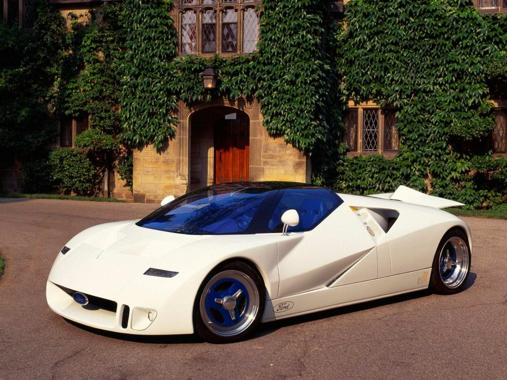 1995 Ford GT90