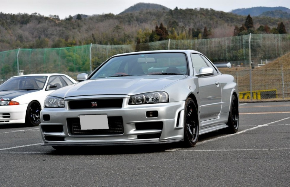 2003 Nismo Nissan Skyline R34 Gt R Z Tune Supercars Index