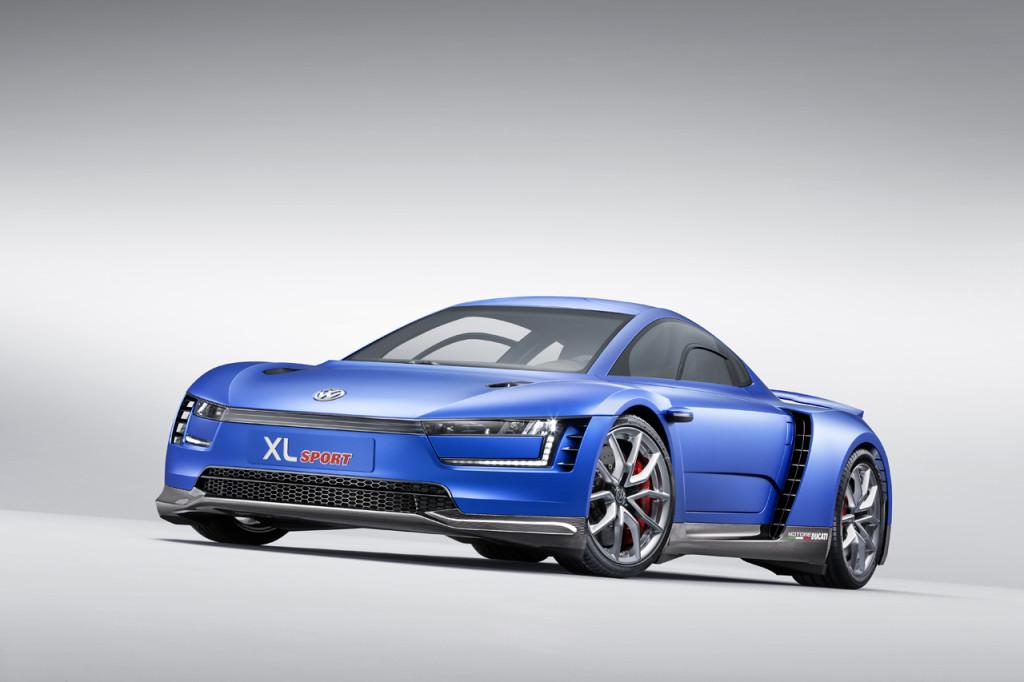 2014 VW XL Sport